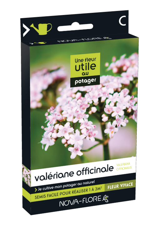 Val�riane officinale
