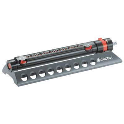 Arroseur oscillant Aquazoom 250/2 Comfort GARDENA