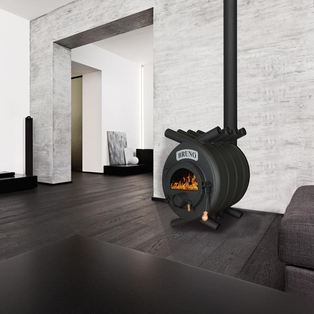 poele a bois bruno cuisson. Black Bedroom Furniture Sets. Home Design Ideas