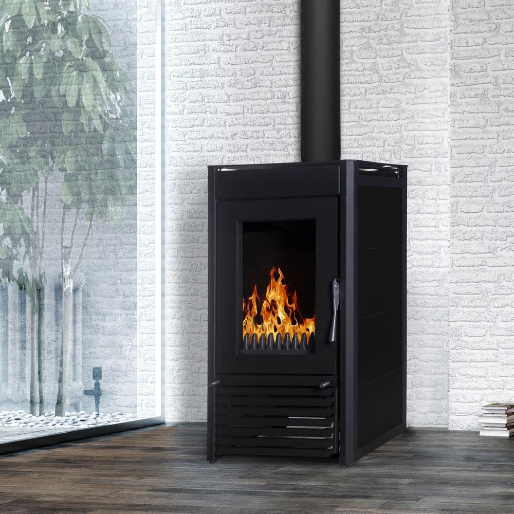 poele a bois artwood id e int ressante pour la conception de meubles en bois qui inspire. Black Bedroom Furniture Sets. Home Design Ideas