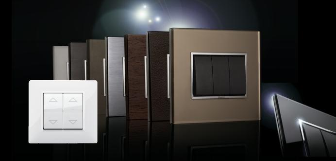 vitec solutions smart home and building enocean. Black Bedroom Furniture Sets. Home Design Ideas